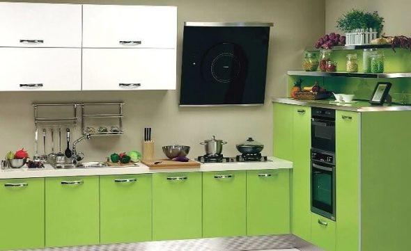 Современная мебель на основе ДСП