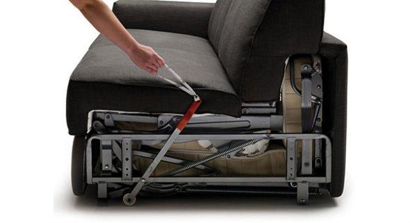Современные диван-кровати