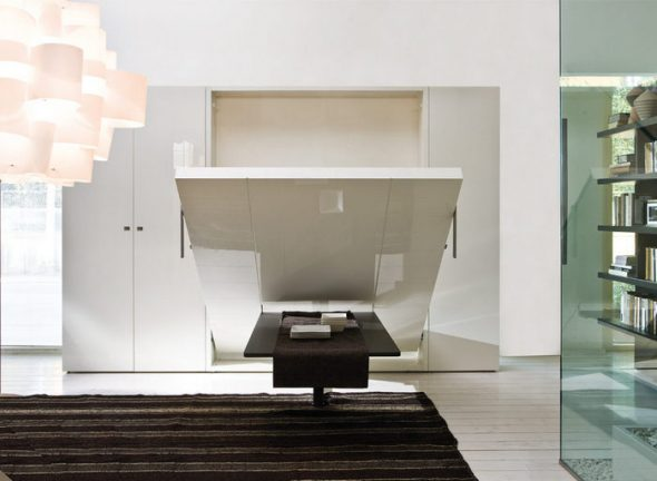 Кровать-столовая