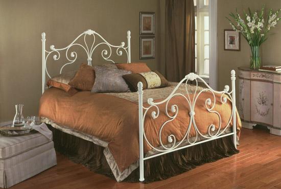 Уникальная прочная кровать