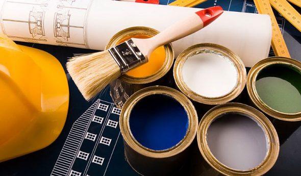 Высококачественные краски для деревянной мебели