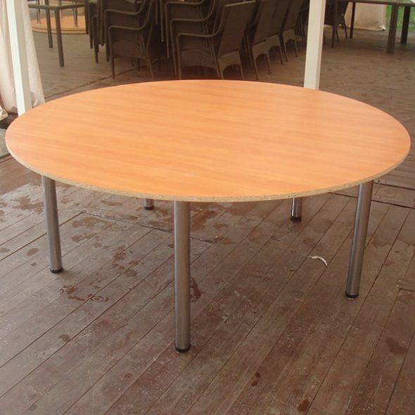 Большой стол из ДСП