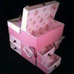 Красивый мини-комод для милых сердцу мелочей