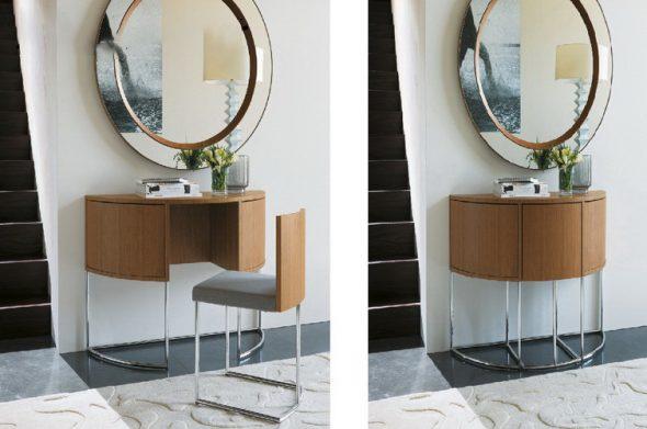 Многофункциональный туалетный столик