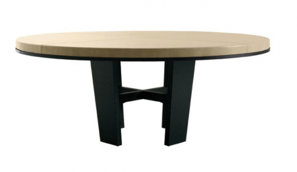 Простая модель деревянного стола