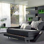 Раскладной диван-трансформер