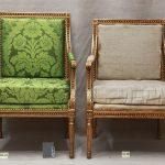 Реставрация мебельного гарнитура своими руками