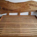 Самостоятельное изготовление кровати из дерева