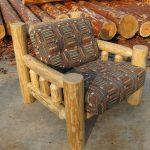 Современная мебель ручной работы