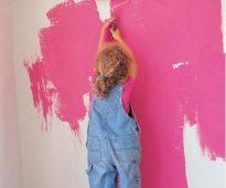 Безопасность лакокрасочных товаров