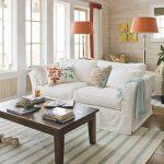 Белое-покрывало чехол на диван