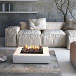 Белый диван из отдельных модулей своими руками