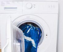 Плед можно стирать только в большой машинке