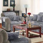 Комплект покрывал на диван и кресла