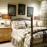 Комплект текстиля с животными мотивами - подушки, покрывало и шторы