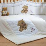 Милые медвежата для ваших малышей
