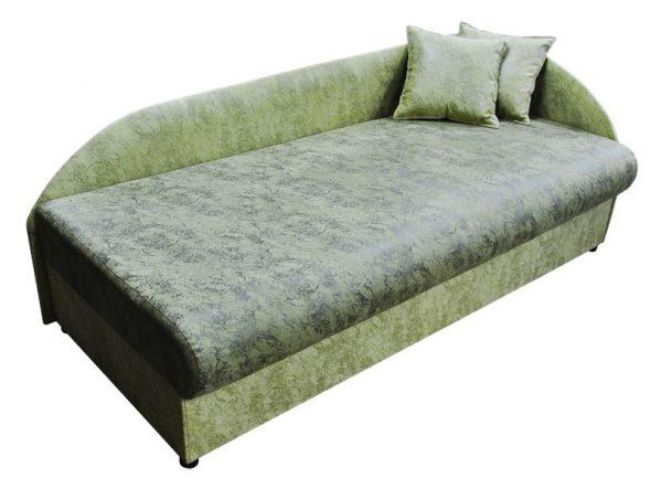 Угловой диван-тахта