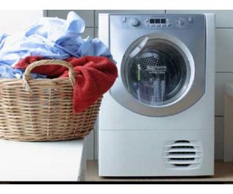 Вес белья для стиральной машины