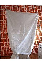 Встряхиваем одеяло