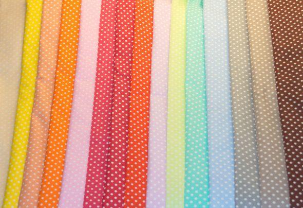 Бязь – плотная хлопчатобумажная ткань