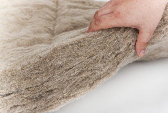 Экологическое натуральное льняное одеяло