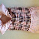 Конверт-одеяло с молниями для девочки