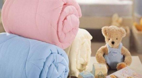 Удобное и комфортное одеяло