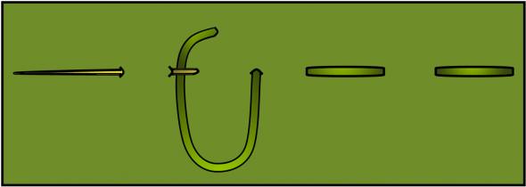 Наметочный шов