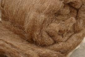 Натуральная шерсть