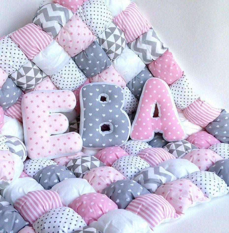 Подушки и одеяла своими руками фото 823