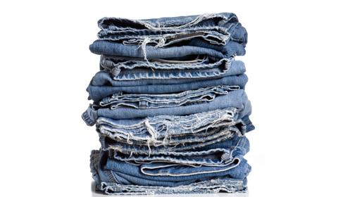 Подходящие джинсы
