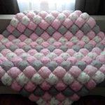 Покрывало-бонбон на диван