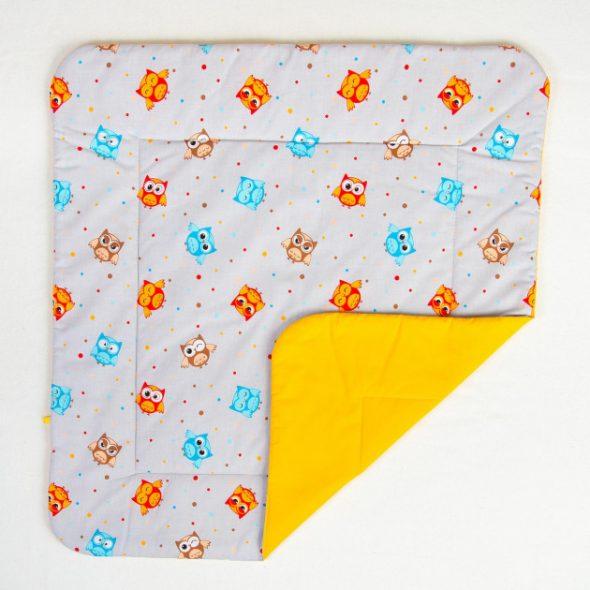 Детское квадратное одеяло