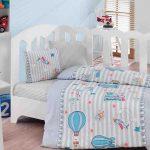 Красивый и удобный комплект постельного для мальчика