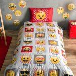 Оригинальный комплект постельного понравится любому подростку