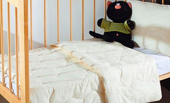 Правильное одеяло