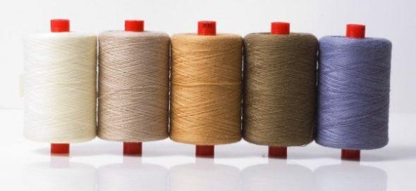 Прочные нитки для пошива
