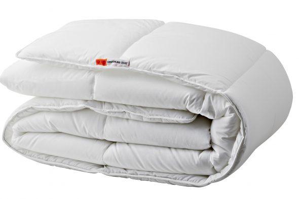 Квадратное одеял