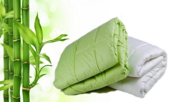 Мягкие и нежные волокна бамбука