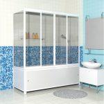 Мозаичная плитка в интерьере ванной