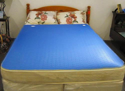 Кровать с водяным матрасом