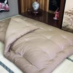 Место для сна - простота и минимализм