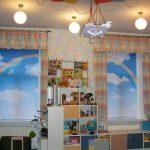 Шарообразные плафоны потолочных светильников