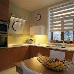 Организация подсветки рабочей зоны кухни