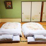 Японские матрасы футон - старые добрые традиции