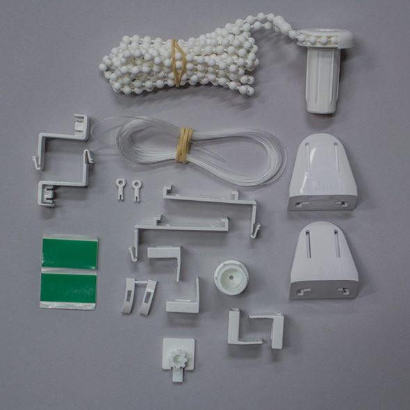 Механизм для рулонной шторы