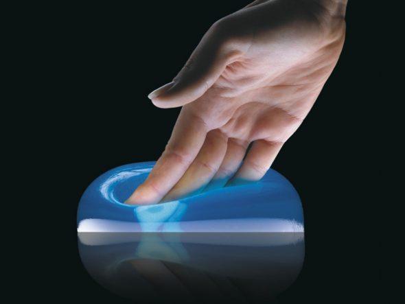 Инновационный материал Ecogel