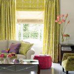 Контрастные цвета для декоративных элементов