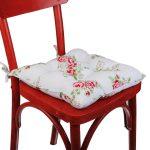 Мягкая подушка для стула