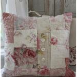 Подушка прованс в стиле прованс